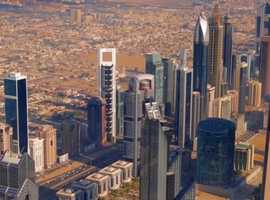 Cheap Airline Tickets to Dubai from Glasgow