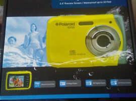 Polaroid iD516 Digital Camera