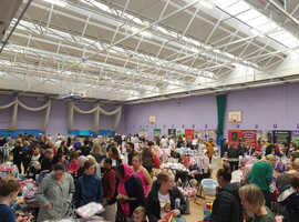 Mum2mum Market Oldham Royton Sunday 29th March *POSTPONED TILL 3rd MAY*