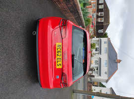 Audi A3, 2014 (64) Red Hatchback, Manual Diesel, 105,000 miles