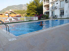 Beautiful 3 bed apartment in Fethiye, Turkey