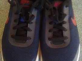 Boys Nike Flex Size 3 Trainers