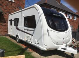 Our beloved caravan ,sadly for sale