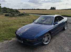 BMW 840Ci Individual