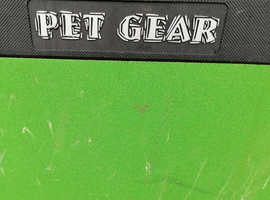 Pet Gear folding dog ramp