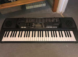 Casio keyboard £50