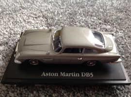 A British classic car