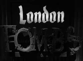 London Tombs Ghost Hunt