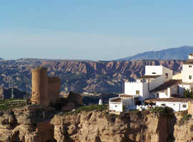 Lovey Rustic large house for sale in Andalusia Spain