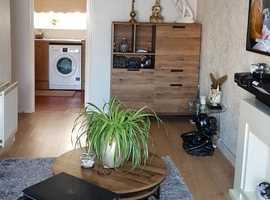 Beautiful 1 bedroom ground floor flat in Broadstairs wanted 1 bedroom bungalow in Somerset Urgent