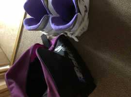 Ladies Raichie ski boots size 6