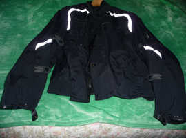 dainese dryline jacket as new size uk 48 euro 58
