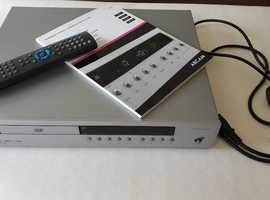 Arcam DV79 DVD/CD Player - was £1000 in perfect working order