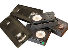 TAPES TO DISC DUPLICATION
