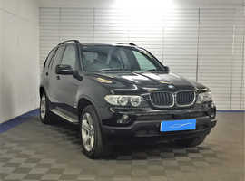 BMW X5 SPORT D AUTO No Credit Scoring Finance Available*