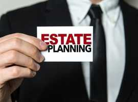 Estate Planning, Advice and Services in the UK - Probate Online