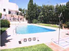 SPAIN Costa del Sol Mijas / Fuengirola  1 Bed Apartment