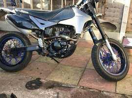 Lexmoto adrelian 125cc