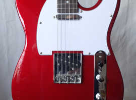 Aria Pro II 615 Frontier Telecaster Electric Guitar
