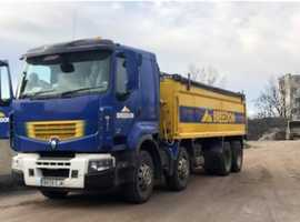 Looking for Hgv driver