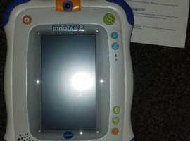 £20 V Tech InnoTab 2. In blue.