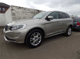 Volvo XC60 D5 2013 (13) SE LUX , Automatic Diesel