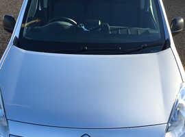 65 plate Citroen Berlingo Van