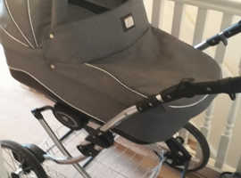VIB Limited addition 3 in 1 travel system