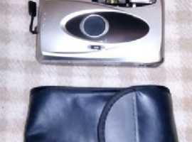 Vintage Polaroid Camera  - 340 AF