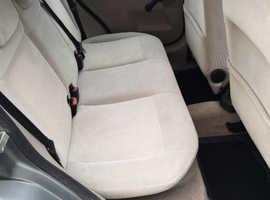 Ford Fiesta, 2003 (03) Silver Hatchback, Manual Petrol, 103,537 miles