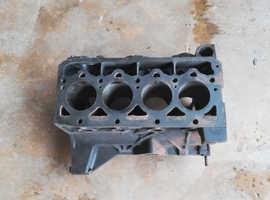 Engine block Fiat 1300 type 116.000