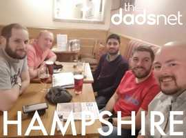 Hampshire Dadsnet