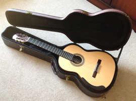 Rathbone & Brown Classical guitar...BARGAIN