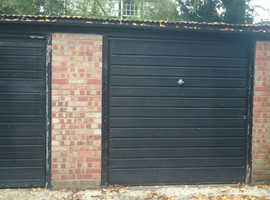 Garage for rent (off Richmond Road) in Kingston upon Thames