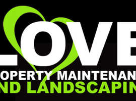 Landscaping services in redhill