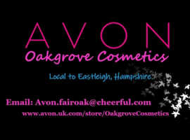Looking for support in my Avon Group