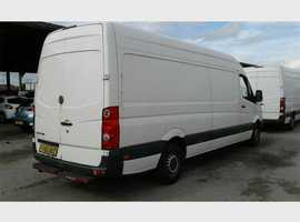 Man with a Van Furniture Delivery and Removal Services in Liverpool