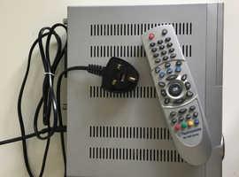 Technomate satellite receiver TMS-1000 CI