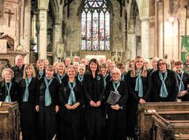 Do you enjoy choral singing