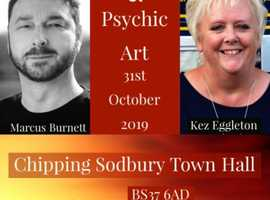 SPIRITUS EVENTS PRESENTS NIGHT OF MEDIUMSHIP