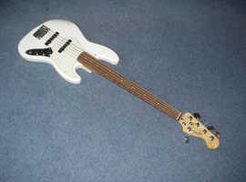 Fender 5 String Jazz Bass