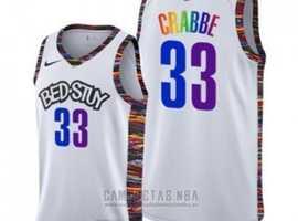 Camiseta Brooklyn Nets baratas