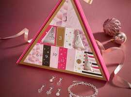 Christmas Jewellery Gift Box