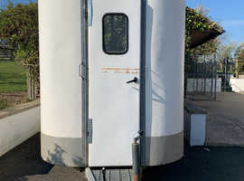Pegasus horse trailer for sale - SOLD SUBJECT TO COLLECTION