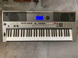 Yamaha PSR E443  Digital arranger Keyboard