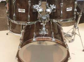 Yamaha 9000 recording custom drum kit
