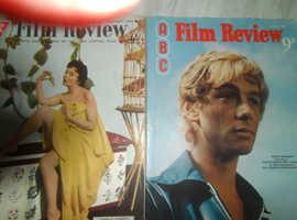 ABC film reviews
