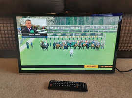Samsung 22 inch LED TV with Freeview HD