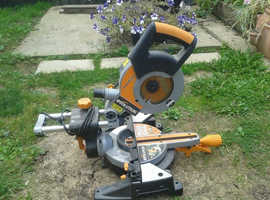 Chop saw - Need to get rid quick due to downsizing