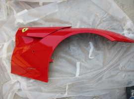 Front right fender Ferrari F12 Berlinetta